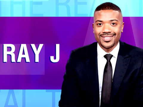 Tuesday on 'The Real': Ray J, Stacey Abrams