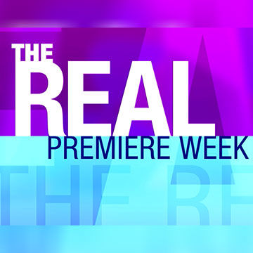 Real fam, it's premiere week!