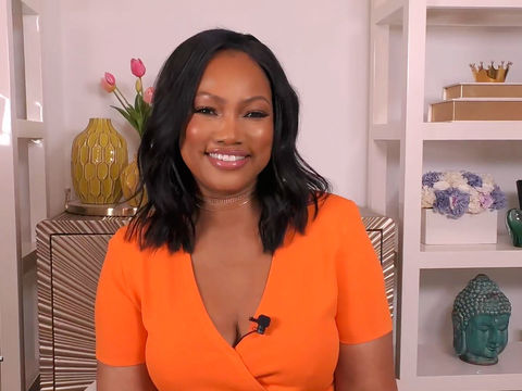 'The Real' Welcomes New Co-Host Garcelle Beauvais!