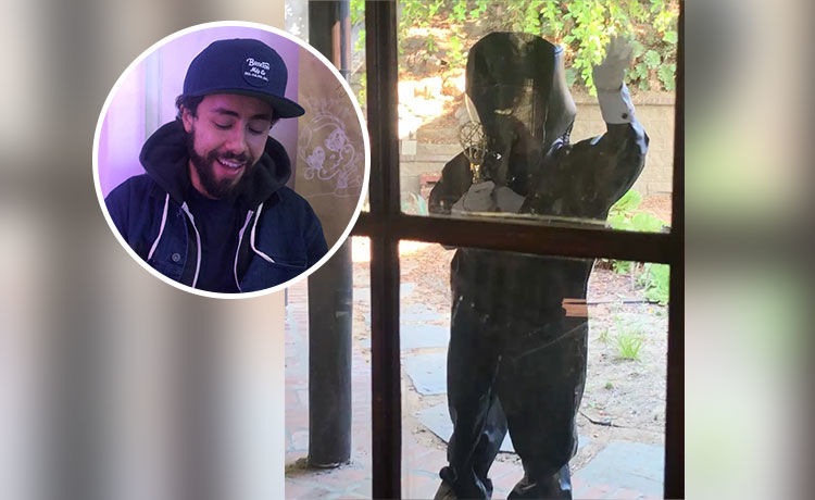Ramy Youssef Shares Hilarious Video of Emmy Loss!