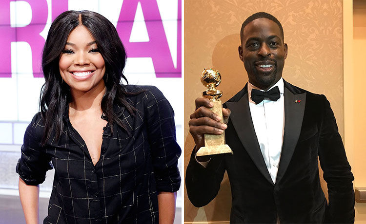 Gabrielle Union to Host All-Black 'Friends' Table Read Starring Sterling K. Brown & More!