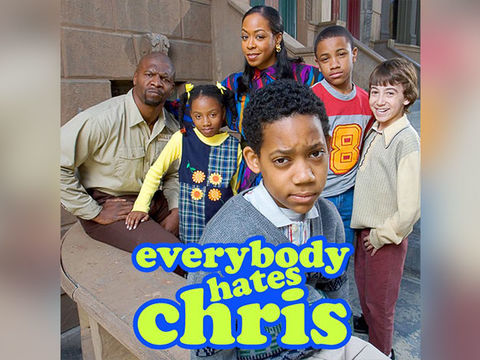 Tyler James Williams Celebrates the 15th Anniversary of 'Everybody Hates…