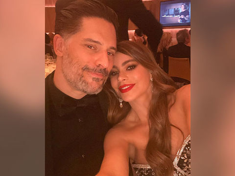Sofía Vergara & Joe Manganiello Received Unwanted Visit from Alleged…