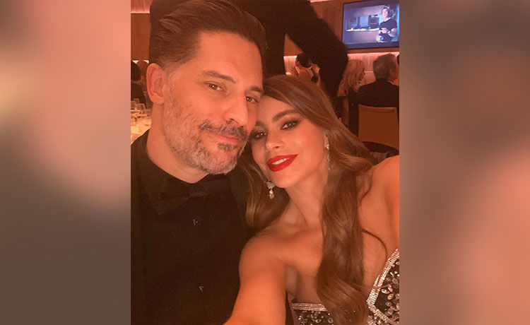 Sofía Vergara & Joe Manganiello Received Unwanted Visit from Alleged Trespasser!