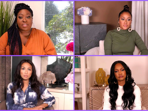 The Hosts React to the Breonna Taylor Grand Jury Decision