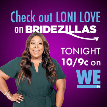 Check out our girl @comiclonilove...