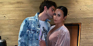 Demi Lovato Posts Photo Without Engagement Ring After Splitting from Max Ehrich
