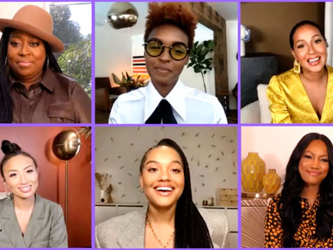 Janelle Monáe Stops By and Reveals to Us a Fear She Had