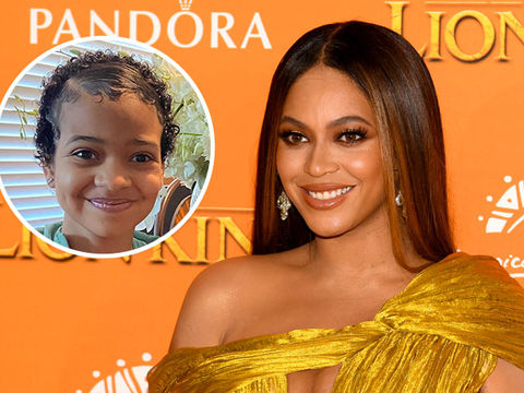 Beyoncé Sends Flowers to Young Fan Fighting Brain Cancer