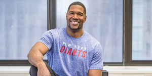 MSX By Michael Strahan is Available Now!