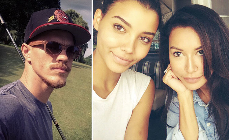 Naya Rivera's Sister Seems to Confirm She Has Moved In with Late Actress' Ex-Husband