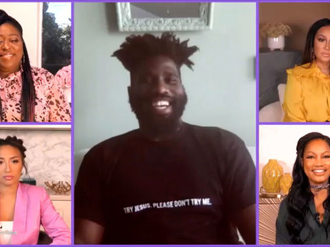 Rapper Tobe Nwigwe on His Viral Social Justice Hit 'I Need You To'