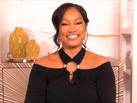 Garcelle Wants Her Kids to 'Know About and Be a Part of History' by…