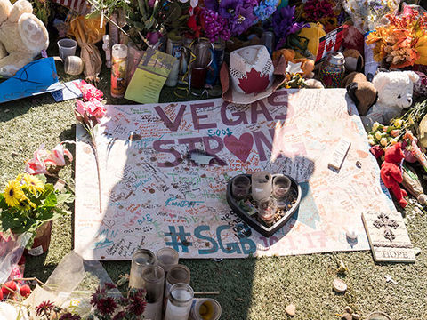 Victims & Families of 2017 Las Vegas Shooting Settle for $800 Million