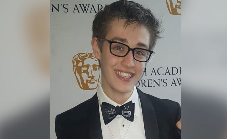 British Actor Archie Lyndhurst Has Passed Away at 19