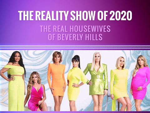 Our girl @garcelle and the cast of Real Housewives of Beverly Hills are…