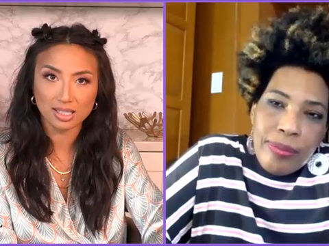 Macy Gray Spoke with Breonna Taylor's Family, Plus: How She's Helping Families…