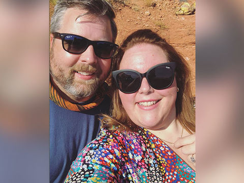 Chrissy Metz Goes IG Official with Boyfriend!