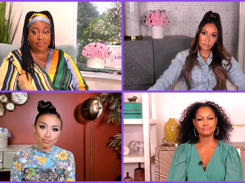 Garcelle Talks About the Time She Was Racially Profiled When Shopping for…