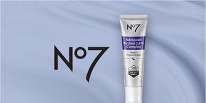 Transform Skin with No7 Advanced Retinol Night…