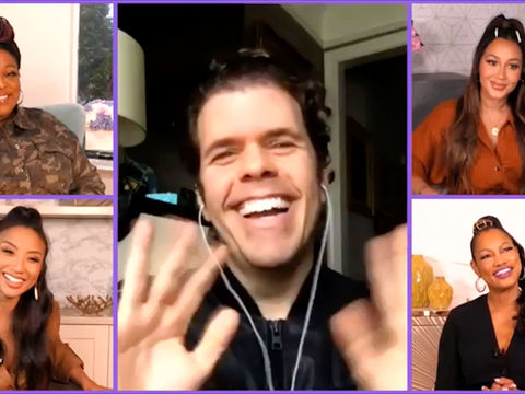 What Wouldn't Perez Hilton Do for Money?