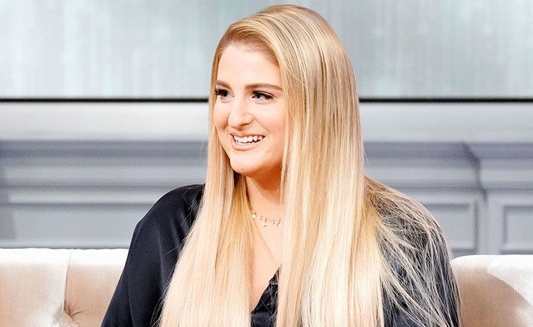 Meghan Trainor Is Expecting First Child!