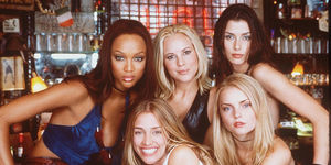 Tyra Banks Says 'Coyote Ugly' Reboot Is in the Works!