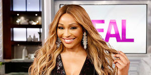 Cynthia Bailey's Bachelorette Party Allegedly Got Wild!