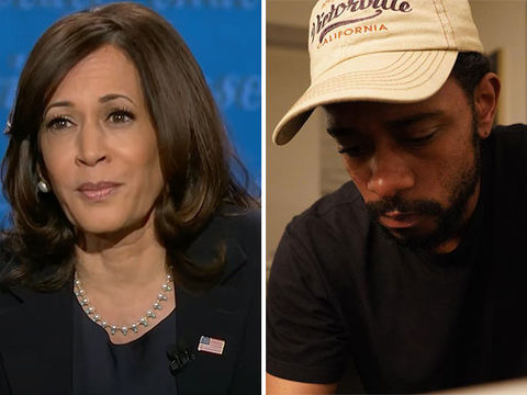 LaKeith Stanfield Under Fire for Criticizing Kamala Harris' Hair in VP Debate