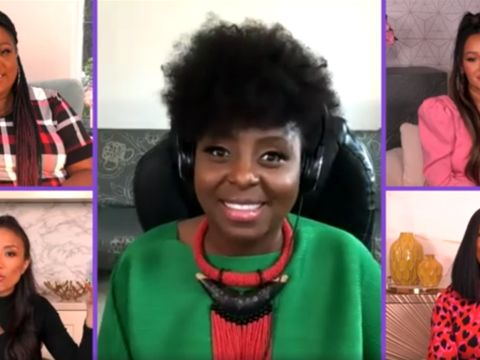 Ledisi Talks About What Led to Her Weight Loss