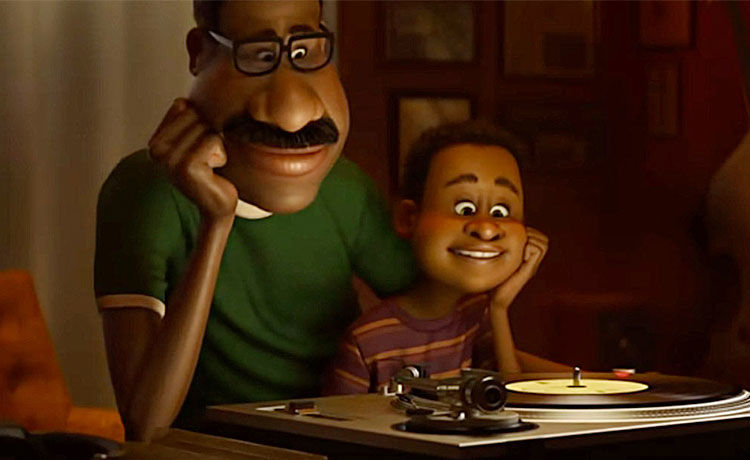 Disney's 'Soul' to Skip Theaters for Christmas Premiere on Disney+