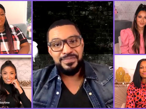 Laz Alonso Shares the Importance of Your Vote