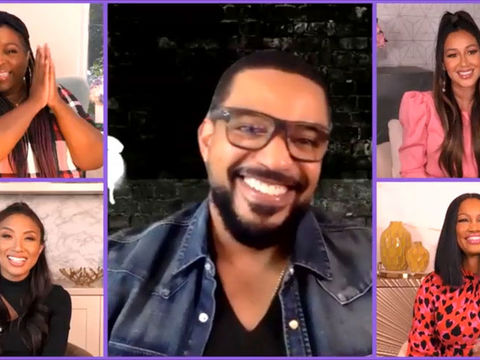 Laz Alonso on How He Feels the NFL Is Dealing with Racism