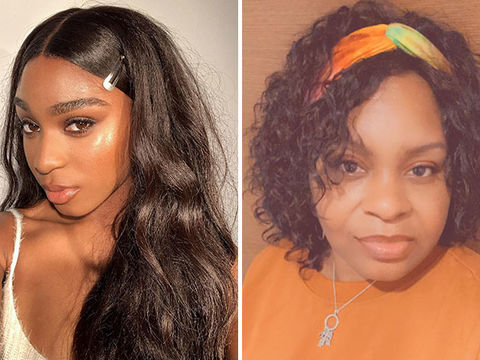 Normani Reveals Her Mom's Breast Cancer Has Returned