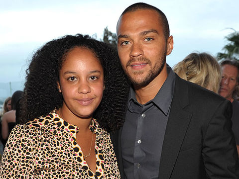 Jesse Williams Ordered to Pay Ex-Wife $40K a Month in Child Support