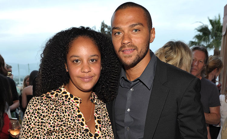 Jesse Williams & Ex-Wife Ordered to Undergo 'High Conflict' Parenting Classes
