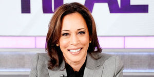 Kamala Harris Receives COVID-19 Vaccine on Live TV