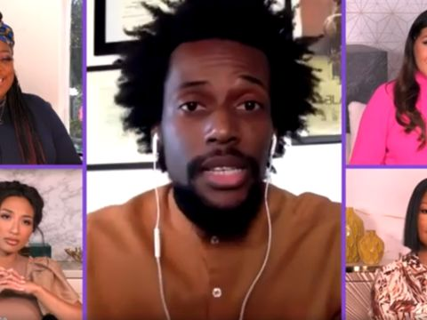 'Artivist' Nikkolas Smith on His Art Having an Effect on Society and the Obamas…