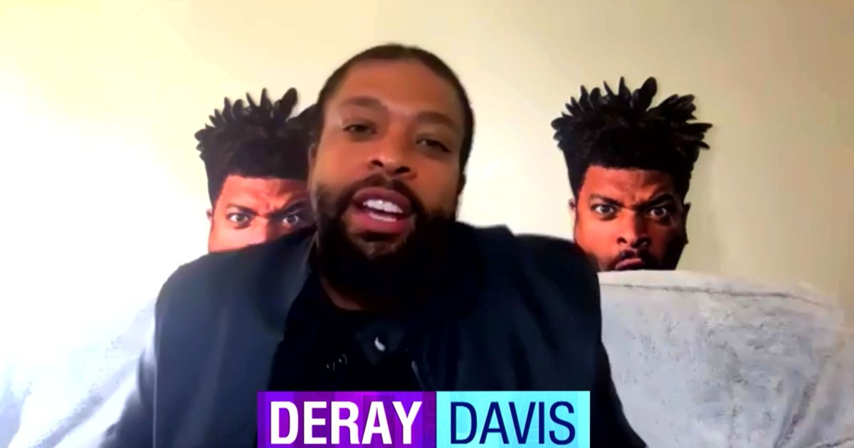 Tuesday on 'The Real': Romeo Miller, Zonnique, DeRay Davis