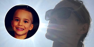 Ryan Dorsey Shares New Photo of Son Josey After Naya Rivera's Death