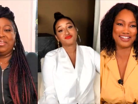 Garcelle: Black Women Are Just Looking for Equality