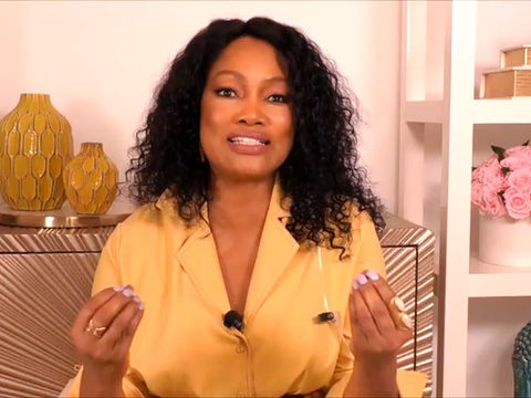One of Garcelle's Biggest Regrets in Her Previous Marriage
