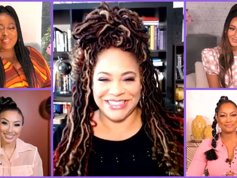 Kim Coles on Whether 'Living Single' Will Ever Get a Reboot
