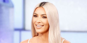 Kim Kardashian's Best Moments on 'The Real'!