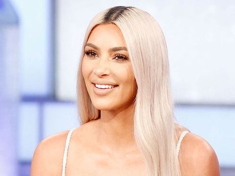 Alleged Trespasser Crashed into Kim Kardashian's Gate!
