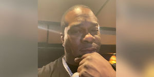 Busta Rhymes Shows Off IMPRESSIVE Weight Loss!