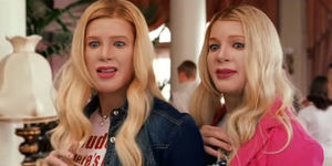 Is 'White Chicks 2' Happening or Not??