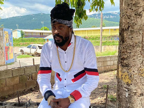 Beenie Man Reportedly Hospitalized After Fainting at Mother's Funeral