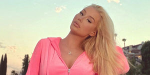Iggy Azalea Shares First Photos of Son!