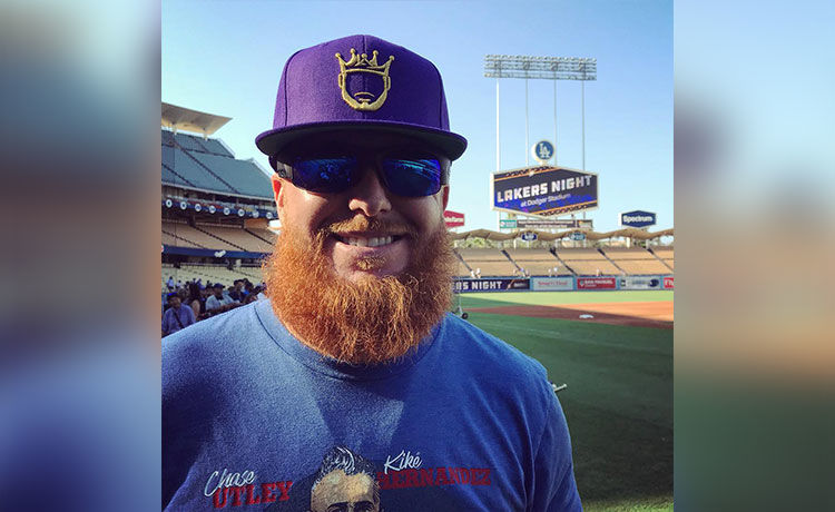 L.A. Dodger Justin Turner Returns to Field After Testing Positive for COVID-19